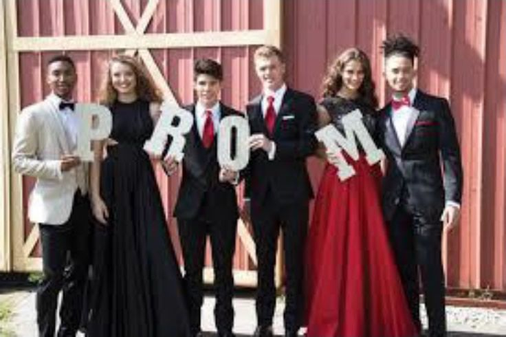 Helping your learning challenged teen through their prom